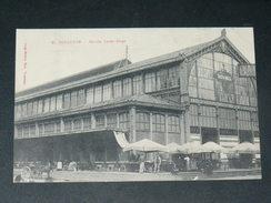 TOULOUSE     1910   LE MARCHE VICTOR HUGO    EDIT - Toulouse