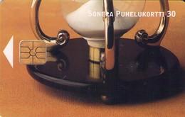 TARJETA TELEFONICA DE FINLANDIA. (526). - Finlandia