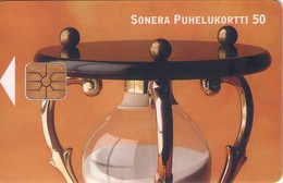 TARJETA TELEFONICA DE FINLANDIA. (527). - Finlandia