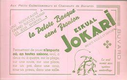 Buvard ESKUAL JOKARI La Pelote Basque Sans Fronton - Sports