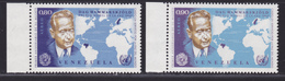 VENEZUELA AERIENS N°  794 & 795 ** MNH Neufs Sans Charnière, TB  (D1938) - Venezuela