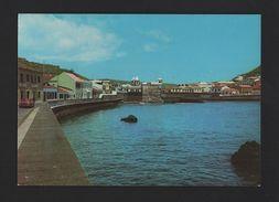 FAIAL HORTA AZORES PORTO PIM 1970years Postcard AÇORES PORTUGAL Z1 - Postcards