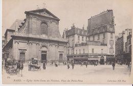 434 - Paris - Eglise Notre-Dame Des Victoires , Place Des Petits-Pères - ND Phot - Arrondissement: 02