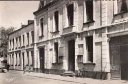 CARTE POSTALE DE BAUVIN - France