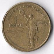 Australia 2005 $1 Peace Commemorative [C737/2D] - Dollar