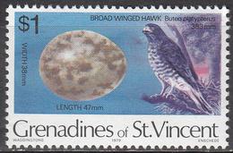 ST VINCENT GRENADINES    SCOTT NO. 148       MNH     YEAR  1978 - St.Vincent & Grenadines