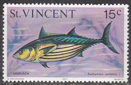 ST VINCENT  SCOTT NO.  416    MNH    YEAR 1975 - St.Vincent (1979-...)