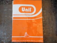 Document UNIL - Lubrifiant - Hoguet - 59- La Chapelle D'armentieres - - Old Paper