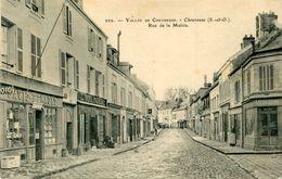 CHEVREUSE - Chevreuse