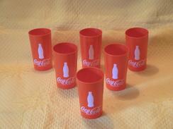 "Verres - Gobelets ""COCA COLA"" - Mugs & Glasses"