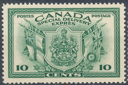 Stamp Canada 1942 Mint - Unused Stamps