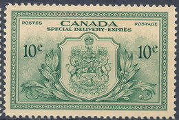Stamp Canada 1946 Mint - Unused Stamps