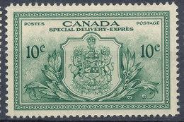 Stamp Canada 1946 Mint - Neufs