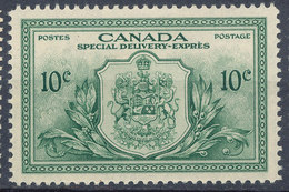 Stamp Canada 1946 Mint - Semi-Postals