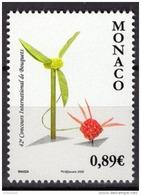 MONACO 2009  - Y.T. 2666 - NEUF ** - Nuovi