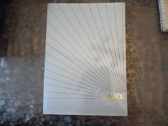 Document Symbol 2 - Italy - Maranello - Convoyeur - Carte De Visite - Vieux Papiers