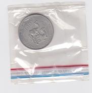 100 Francs 1977 Essai Sous étui. FDC - Djibouti