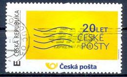 CESKA   (COE 348) - Tchéquie