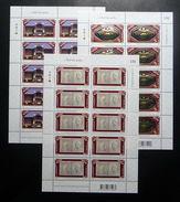 Thailand Stamp FS 2013 General Post Office - GPO - Thailand