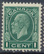 Stamp Canada 1932 Mint - 1911-1935 George V