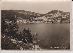 SUISSE=LE PONT...Lac De Joux - Autres