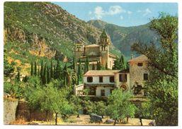 Espagne--MALLORCA-- Valldemosa--La Cartuja - Espagne