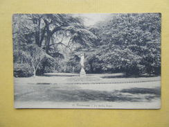 TOULOUSE. Le Jardin Royal. - Toulouse