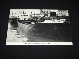 Cargo M.V. Tora__(19490) - Commerce