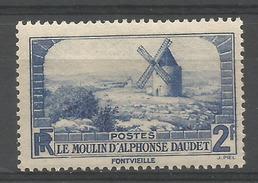 TP DE FRANCE N° 311 NEUF SANS  CHARNIERE - Francia