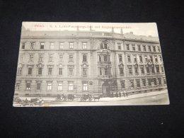 Czech Republic Prag Lotto-Punzierungs-Amt -20__(19195) - Czech Republic