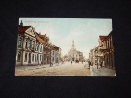 Denmark Sonderburg Rathausmarkt -11__(18651) - Danemark