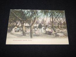 Germany Lubeck Moislinger Baum Garten -06__(19518) - Lübeck