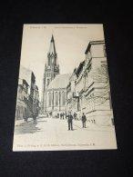 Germany Schwerin Kleine Paulstrasse__(19081) - Schwerin