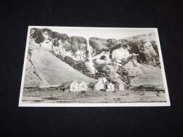 Iceland Typical Old Farm__(19199) - Islanda
