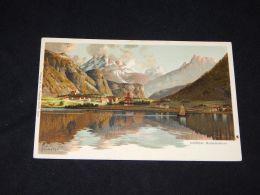 Norway Romsdalshorn__(18579) - Norvège