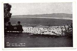 Israel Haifa - Cartes Postales