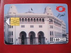 Télécarte Algérie - Algeria