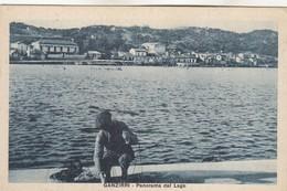 MESSINA -VEDUTA  -GANZIRRI - Messina