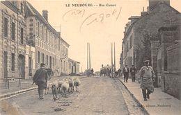 27-LE NEUBOURG- RUE CARNOT - Le Neubourg