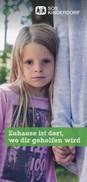 BRD München SOS Kinderdorf 2017 Zuhause Ist Dort. Wo Dir Geholfen Wird Kind - Libri, Riviste, Fumetti