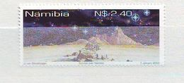 Namibia - 1999 New Millennium - 1 V - Mint ** - Namibia (1990- ...)