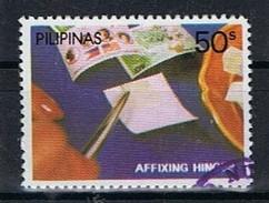 Filippijnen Y/T 1346 (0) - Philippines