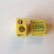 Bureau. 3. Ancien Taille Crayons Bouillon Liebig - Autres