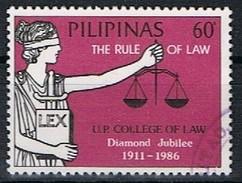 Filippijnen Y/T 1483 (0) - Philippines