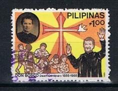 Filippijnen Y/T 1601 (0) - Philippines