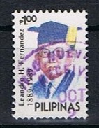 Filippijnen Y/T 1680 (0) - Philippines