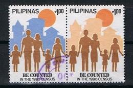 Filippijnen Y/T 1719 / 1720 (0) - Philippines