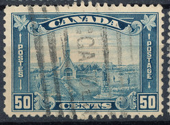 Stamp Canada  1930 50c Used - 1911-1935 Reign Of George V