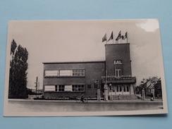 Gemeentehuis / Maison Communale ( Zelzaete ) - ( Huis Blondine) Anno 1954 ! - Zelzate