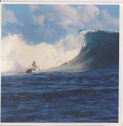 974 - ILE DE LA REUNION  - SURF A SAINT LEU - Autres
